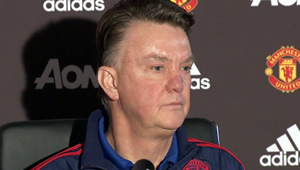 Man Utd supporters react on Twitter to reports Louis van Gaal set to stay