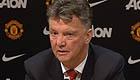 Louis van Gaal: Why Man Utd signed Memphis Depay