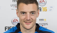 Jamie Vardy states his prediction for Arsenal v Leicester