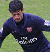 Arsenal transfers: Gunners in talks to re-sign Carlos Vela