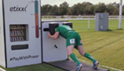 Video: London Irish take on take on 'vending machine' scrum