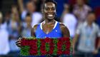 Wuhan Open: Venus Williams scores win No700, but Halep and Kvitova loom