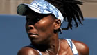 Venus survives Vinci challenge to set up Muguruza final