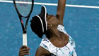 Montreal Masters: Venus Williams revels in 'awesome' first Canada win
