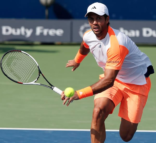 Roger Federer loses to qualifier Evgeny Donskoy in Dubai