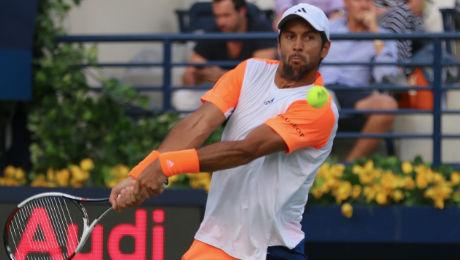 Dubai 2017: Andy Murray sets up final against old adversary Fernando Verdasco