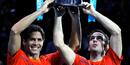 David Marrero and Fernando Verdasco win World Tour Finals title