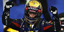 Abu Dhabi Grand Prix 2013: Vettel eyes records after dominant win