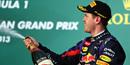 Australian Grand Prix 2013: 'Good weekend' for Red Bull, insists Vettel