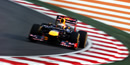 Red Bull's Vettel takes pole position in India