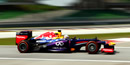 Malaysian Grand Prix 2013: Vettel edged out by Raikkonen in practice