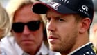 Vettel: I'm not running away from Red Bull
