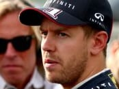 Sebastian Vettel: I'm not running away from Red Bull