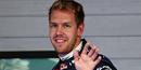 Korean Grand Prix 2013: Sebastian Vettel thrilled to take pole