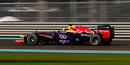 Abu Dhabi Grand Prix 2013: Red Bull's Vettel tops Friday practice