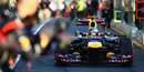 The top 10 moments from the 2012 Formula 1 season