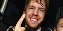 Brazilian Grand Prix 2012: Sebastian Vettel clinches third world title