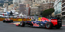 Monaco Grand Prix 2013: Vettel ready for 'absolute challenge'