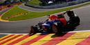 Belgian Grand Prix 2013: Vettel quickest in Friday practice