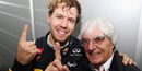 Ferrari considers Sebastian Vettel complaint to be 'closed'