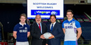 Scottish Rugby team up with ticket marketplace viagogo