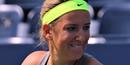 WTA Championships 2012: First Major gave me belief, says Azarenka
