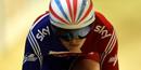 Victoria Pendleton claims sixth career sprint rainbow jersey