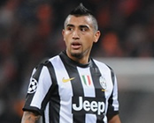 Van Gaal tried to sign Vidal