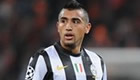 Juventus rule out Vidal exit