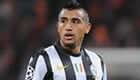 Juventus deliver update on Arsenal target Vidal