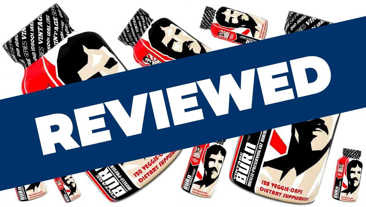 Vintage Burn Review Main