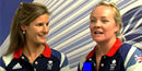 London 2012: Dampney and Mullin targeting Olympic top 10-finish