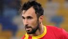 Arsenal transfers: Arsene Wenger coy on Mirko Vucinic link