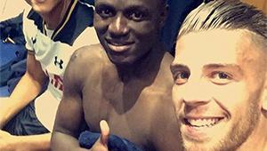 Pundit: Victor Wanyama isn't good enough for Tottenham