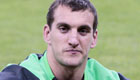 Warburton and Biggar declared fit to face Ireland
