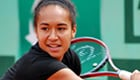 Indian Wells 2014: Heather Watson upbeat despite defeat