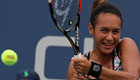 Montreal Masters: Serena Williams and Heather Watson progress
