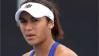 French Open 2015: Heather Watson rues errors in loss to Sloane Stephens