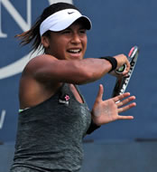 Heather Watson aims to get her 2014 season back on track in China