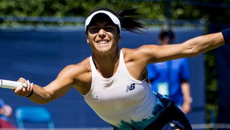Two Wimbledon dream runs ended as Azarenka edges Watson and Muller halts Bedene