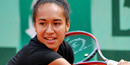 Wimbledon 2014: Heather Watson determined to step up her game