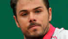 Wawrinka and Gasquet single-handedly race through