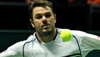 Wawrinka out as Federer progresses at Indian Wells