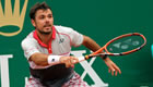 Memories coming back for Wawrinka in Monte-Carlo