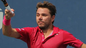 US Open 2016: Power and the glory to Wawrinka with Djokovic victory