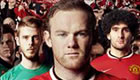 Rooney's 'most-boring' team-mate sends message to Man Utd captain