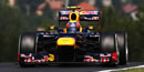 Hungarian Grand Prix 2012: Mark Webber fastest in final practice