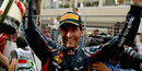Monaco Grand Prix 2012: Red Bull's Mark Webber wins thriller
