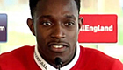 Welbeck pleased to 'get off the mark'