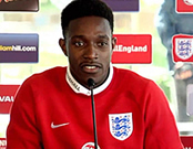Danny Welbeck: Why I needed to leave Man Utd to join Arsenal